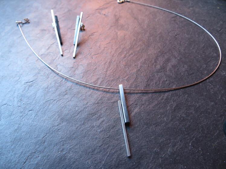 joia d'autor   disseny personalitzat  conjunt MARISOL